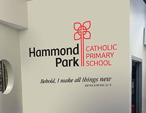 Hammond Park Catholic Primary