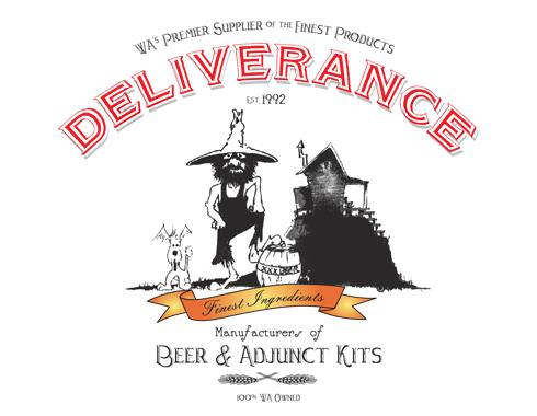 Deliverance Beer & Adjunct Kits
