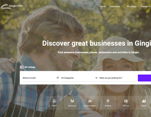 Gingin Business Directory